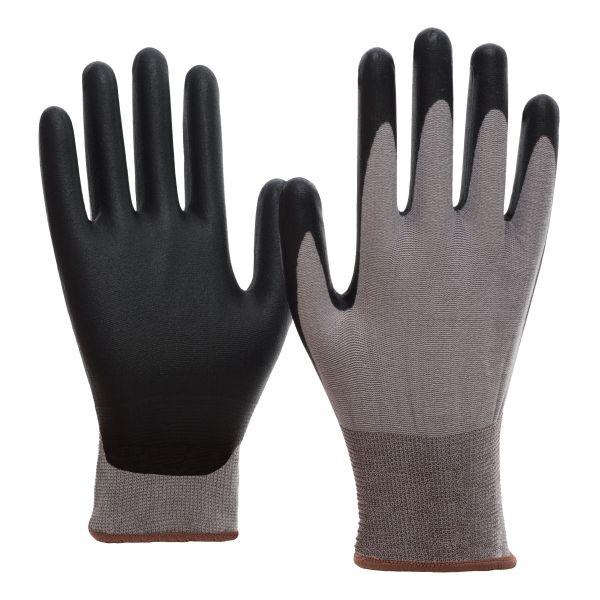 SKIN CLEAN PPU-Handschuhe 8720