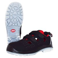 S1P ESD-Sandale MICRO STEP SUMMER 7422
