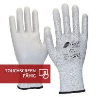 ESD-Schnittschutzhandschuh PU-beschichtet 6330 touchscreenfähig