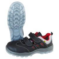 S1P ESD-Sandale SPORT STEP SUMMER 7302