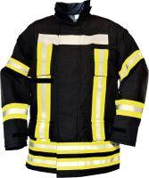 Feuerwehr Einsatzjacke Fire-Brake EN 469:2005 Kurzform