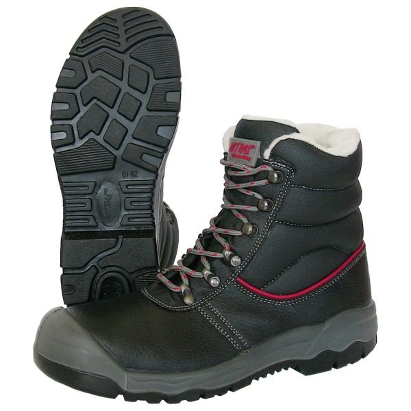buy online 272eb 7da37 S3 Winterstiefel STEP WINTER 7201W