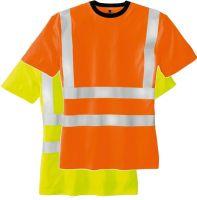 Warnschutz T-Shirt Hooge