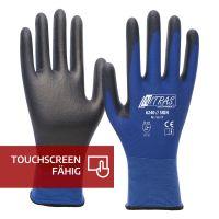 Nylon-PU-Handschuh SKIN 6240