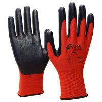 Nylon-Nitrilschaum-Handschuh 3510