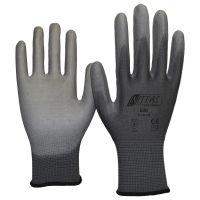 Nylon-PU-Handschuh 6205