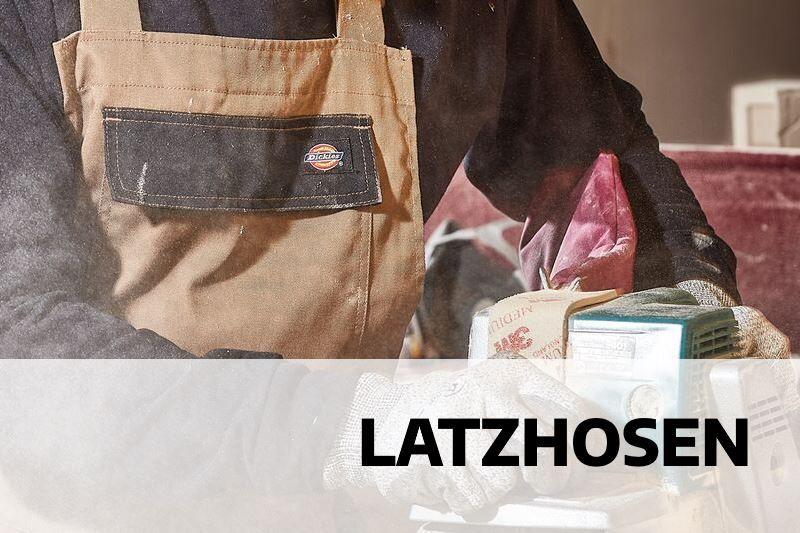 Latzhosen