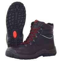 S3 Stiefel POWER STEP III 7213