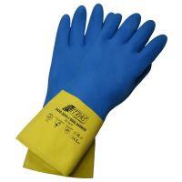 Chemikalienschutzhandschuh DUAL BARRIER 3470