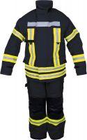 Feuerwehr Überjacke Desert Guard EN 469:2005 dunkelblau
