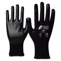 Nylon-Nitril-Handschuh 3500